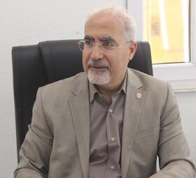 دکتر حاجیونی :خبرنگاران  چشمان بینا و وجدان هوشیار جامعه هستند که همچون دیدهبانانی امین و امانت دار در پی افراشتن پرچم آگاهی و روشنگری هستند