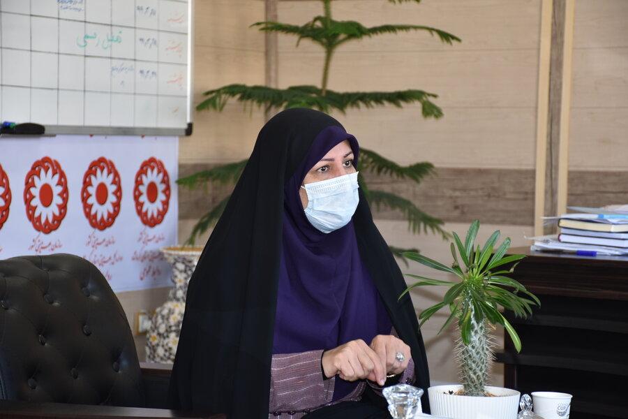 در رسانه| سازش ۱۴ درصدی بین زوجین کرمانشاهی با سامانه تصمیم