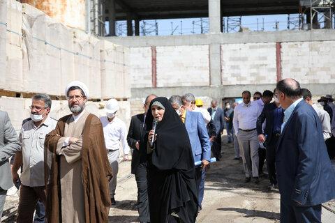 واگذاری 30واحد مسکونی در مشهد