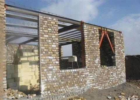 ساخت ۱۶ واحد مسکونی برای ایتام خراسان شمالی