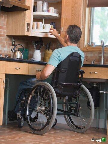 ساخت ۱۸ واحد مسکونی برای معلولان استان