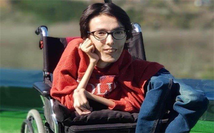 وحید رجبلو در لیست ۲۰ جوان تأثیرگذار جهان قرار گرفت