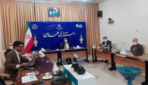 قرار گرفتن  مناسب سازی در دستور کار همایش شهرداران استان