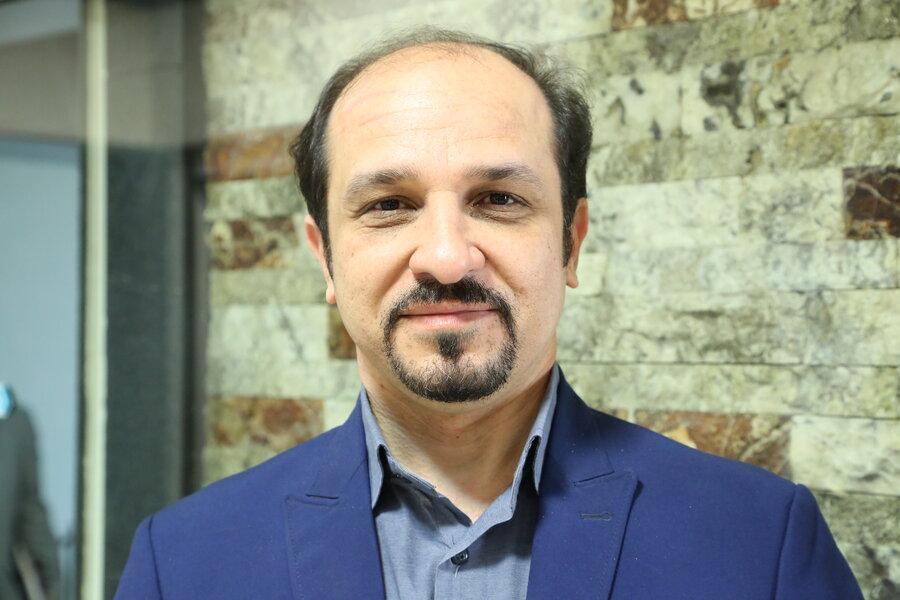 سعید ابراهیمی-عضو کارگروه تشکیل صندوق حمایت از فرصت های شغلی معلولان