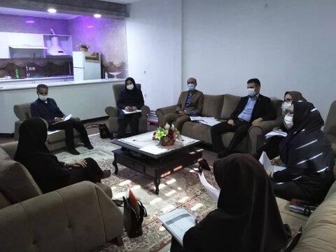 مصاحبه متقاضیان تاسیس مراکز مثبت زندگی بهزیستی در استان بوشهر آغاز شد