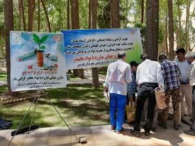 هرسین| برپایی نمایشگاه پیشگیری از اعتیاد در شهرستان هرسین