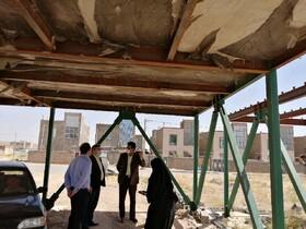 ۱۴۰ واحد مسکونی به مددجویان بهزیستی خراسان جنوبی تحویل داده می شود