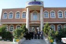 ارایه گزارش اقدامات بهزیستی استان در بازدید نمایندگان دادستانی کل کشور از مراکز زیر نظر این اداره کل