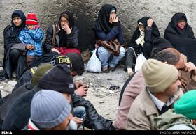 ساماندهی ۵۷ زن معتاد متجاهر در مراکز بهزیستی