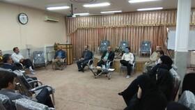 بازدید مدیر کل بهزیستی استان قم از مراکز تامین و توسعه و اداره پذیرش