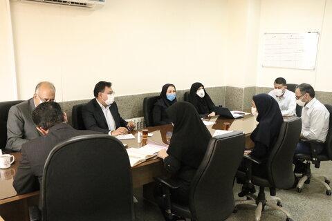 در سومین جلسه تلفیقی ستاد و کمیته های بزرگداشت هفته بهزیستی برای  آیین های رونمایی و تجلیل از شرکاء اجتماعی برنامه ریزی شد