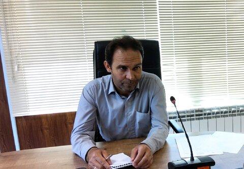 شهرستان همدان | آغاز برنامه غربالگری بینایی کودکان 3 تا 6 سال