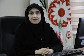 «دکتر فرگل صحاف ابراهیمی» به عنوان مدیر کل بهزیستی استان آذربایجان شرقی منصوب شد