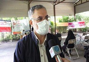 طرح غربالگری تنبلی چشم کودکان در استان اردبیل آغاز شد