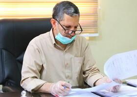 پیام مدیر کل بهزیستی استان بمناسبت روز قلم