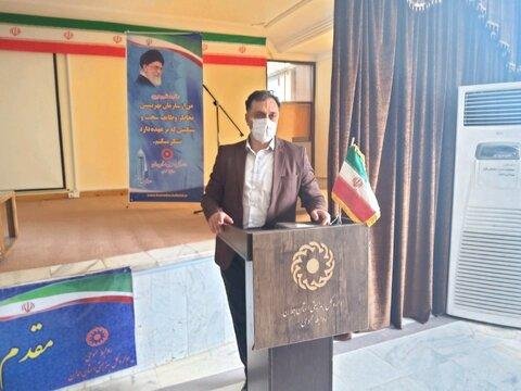 شهرستان همدان | افرادی که به عنوان کارشناسان اجتماعی در حوزه آسیب ها کار می کنند بایستی شخصیت منعطفی داشته باشند