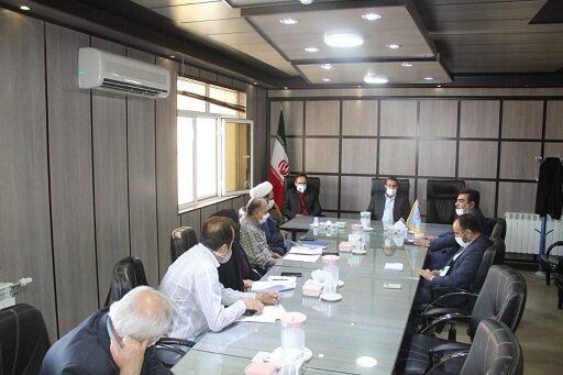 تشکیل کمیته راهبردی تامین مسکن خانوارهای دو معلولی