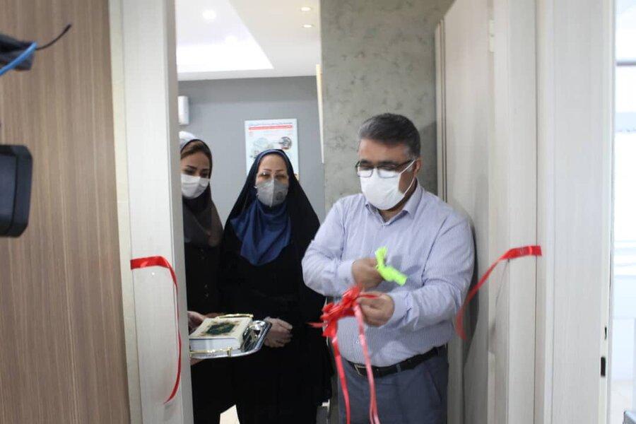 برنامه پیشگیری از تنبلی چشم در خوزستان آغاز شد