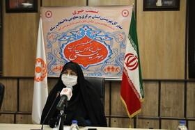 گزارش تصویری / نشست خبری به مناسبت هفته بهزیستی