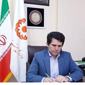 پیام تبریک دکتر غفاری مدیرکل بهزیستی گلستان به مناسبت گرامیداشت هفته بهزیستی