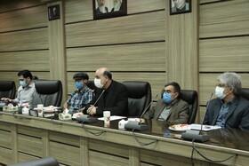 مدیر کل بهزیستی استان کرمان : شناخت اولویت های حوزه سالمندی منجر به کاهش بحران های این دوره می شود