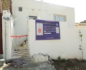 گزارش تصویری / آیین واگذاری همزمان ۲۱۰۰ واحد مسکونی مددجویی کشور و ۵۱ واحد مسکونی در استان کردستان