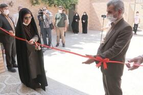 آیین واگذاری 55 واحد مسکونی به افراد دارای معلولیت و مددجویان تحت پوشش بهزیستی استان