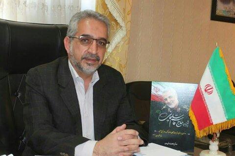 اسد آباد |پیام فرماندار شهرستان به مناسبت هفته بهزیستی و تأمین اجتماعی