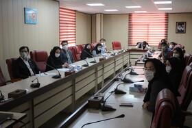 نخستین جلسه شورای مشورتی فرزندان بهزیستی در طلیعه چهلمین سالگرد تاسیس سازمان بهزیستی برگزار شد