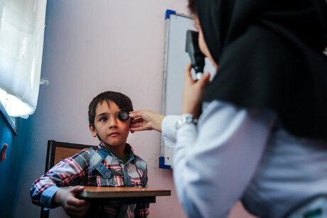 افزایش امید به کاهش معلولیت در مازندران