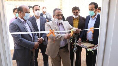 واگذاری22 واحد مسکونی به مددجویان بهزیستی یزد همزمان با سراسر کشور