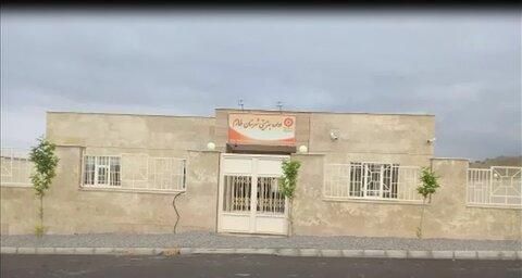 فیلم | مراحل ساخت ساختمان اداری شهرستان طارم که در هفته بهزیستی افتتاح گردید