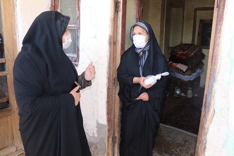 گزارش تصویری | برنامه های هفته بهزیستی در شهرستان فارسان