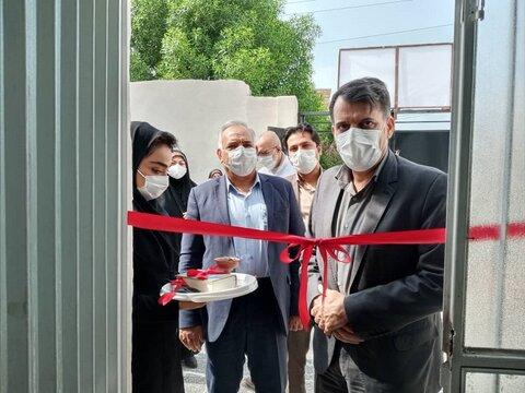 افتتاح اولین مرکز گذری -سرپناه شبانه بانوان در بندرعباس
