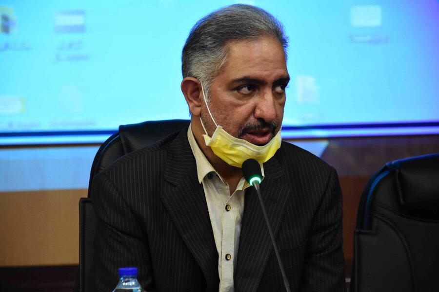 توضیحات مدیرکل بهزیستی خراسان رضوی درباره خودکشی دختر ١۵ ساله در مرکز سلامت( خانه امن خشونت دیدگان) مشهد