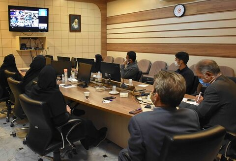 نخستین جلسه شورای مشورتی فرزندان بهزیستی برگزار شد