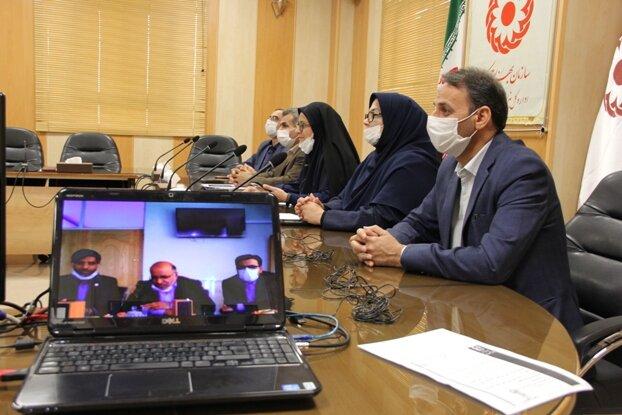 بهره برداری از 486 طرح بهزیستی استان در ششمین روز از هفته بهزیستی