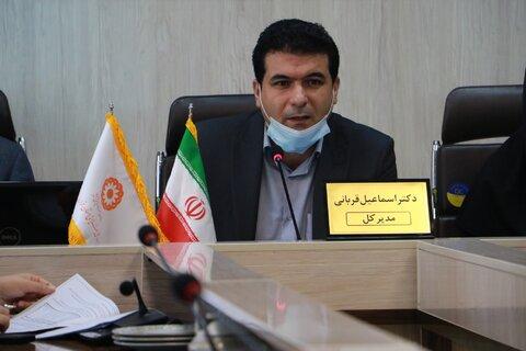 پیام تبریک مدیرکل بهزیستی خراسان شمالی به مناسبت هفته بهزیستی