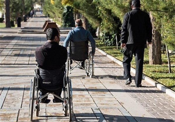 در رسانه| تنها ۲۶ درصد معابر چهارمحال و بختیاری برای معلولان مناسبسازی شده است