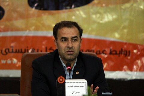 مدیر کل بهزیستی استان زنجان مطرح کرد: ارائه خدمات درمانی به بیش از ۳ هزار نفر از جمعیت معتادان استان زنجان