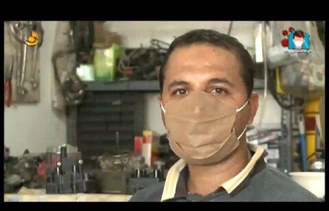 ببینید| مددجویان کارآفرین بهزیستی استان بوشهر(2)