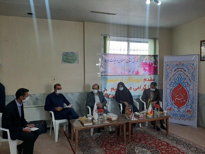 گزارش تصویری| گوشه ای از فعالیت های بهزیستی استان در هفته بهزیستی