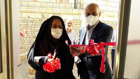 شاهرود | افتتاح یک واحد مسکونی و دو طرح اشتغال در شهرستان شهرستان