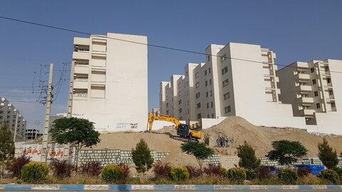 ساخت ۳۵۰۰ واحد مسکونی برکت برای خانوادههای دارای دو معلول