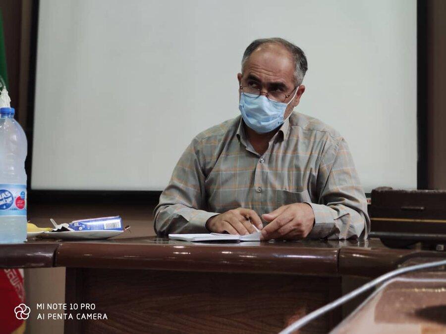 اسلامشهر  ۳هزار و ۵۰۰ دانشجوی نخبه دانشگاهها تحت پوشش بهزیستی تهران
