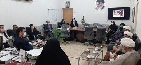 کاشان| اولین جلسه کمیته پیشگیری از طلاق شهرستان برگزار شد