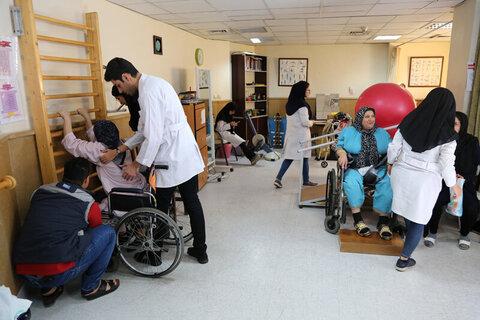 تلاش وزارت رفاه برای تامین ارز دولتی در راستای تهیه لوازم کمک توانبخشی