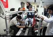 نیاز ۱۱۰ میلیاردی مراکز توانبخشی برای تأمین مواد ضدعفونی، ماسک و دستکش در ماه