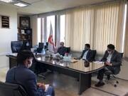 جلسه بازبینی و بررسی عملکرد «سامانه تصمیم» برگزار شد