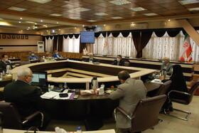 گزارش تصویری  دهمین جلسه کمیته کشوری هماهنکی مراکز (موضوع ماده ۱۶ قانون مبارزه با مواد مخدر)